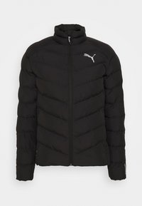 Puma - WARMCELL LIGHTWEIGHT JACKET - Winterjas - black - 3