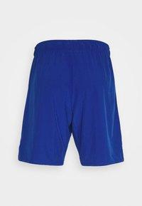 Mizuno - AMPLIFY - Korte broeken - mazarine blue - 1