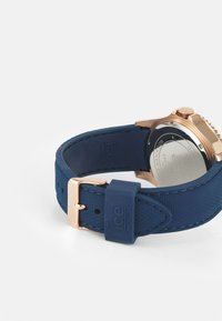 Ice Watch - Hodinky - blue/rose gold-coloured - 1