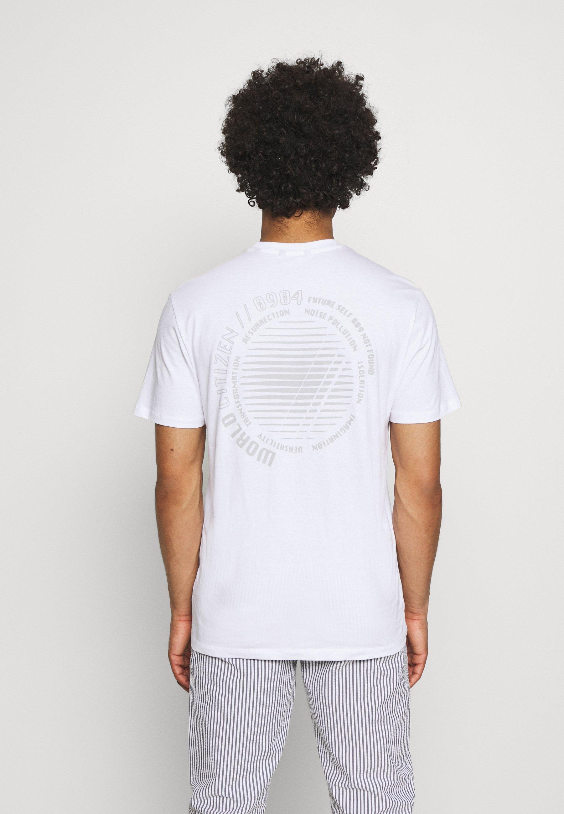 Men ONSARNE LIFE TEE - Print T-shirt