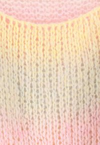 Sublevel - Jumper - yellow - 2