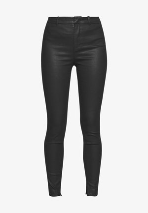 WINCH - Pantaloni - black