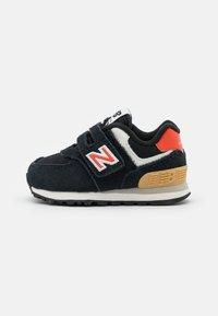 New Balance - IV574ML2 - Trainers - black - 0