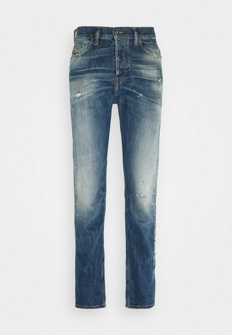 Diesel - D-VIDER - Slim fit jeans - 01