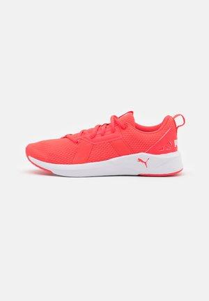 CHROMA - Sports shoes - sunblaze/white