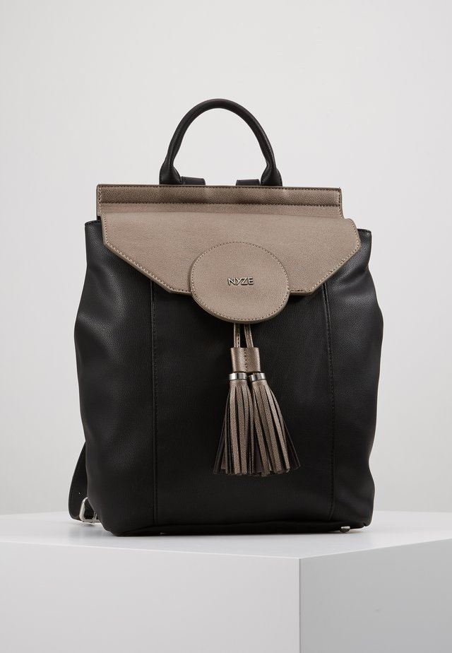 BACKPACK BY THE BEAUTY2GO - Sac à dos - black