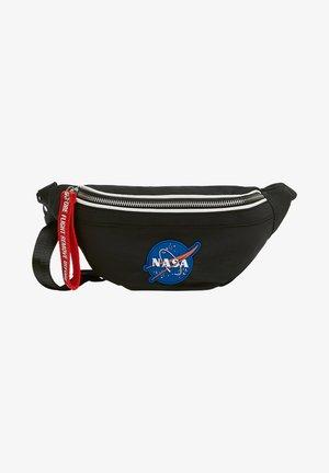 NASA - Heuptas - black