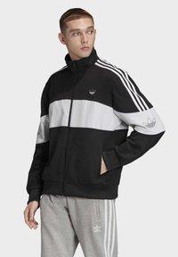 adidas Originals - BANDRIX TRACK TOP - Training jacket - black - 2