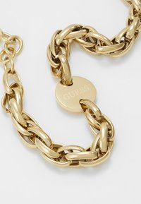 Guess - CHAIN REACTION - Bracelet - gold-coloured - 4