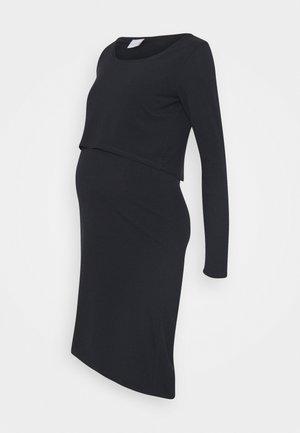 NURSING DRESS - Etui-jurk - salute