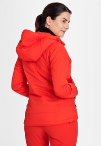 Mammut - Soft shell jacket - spicy - 1