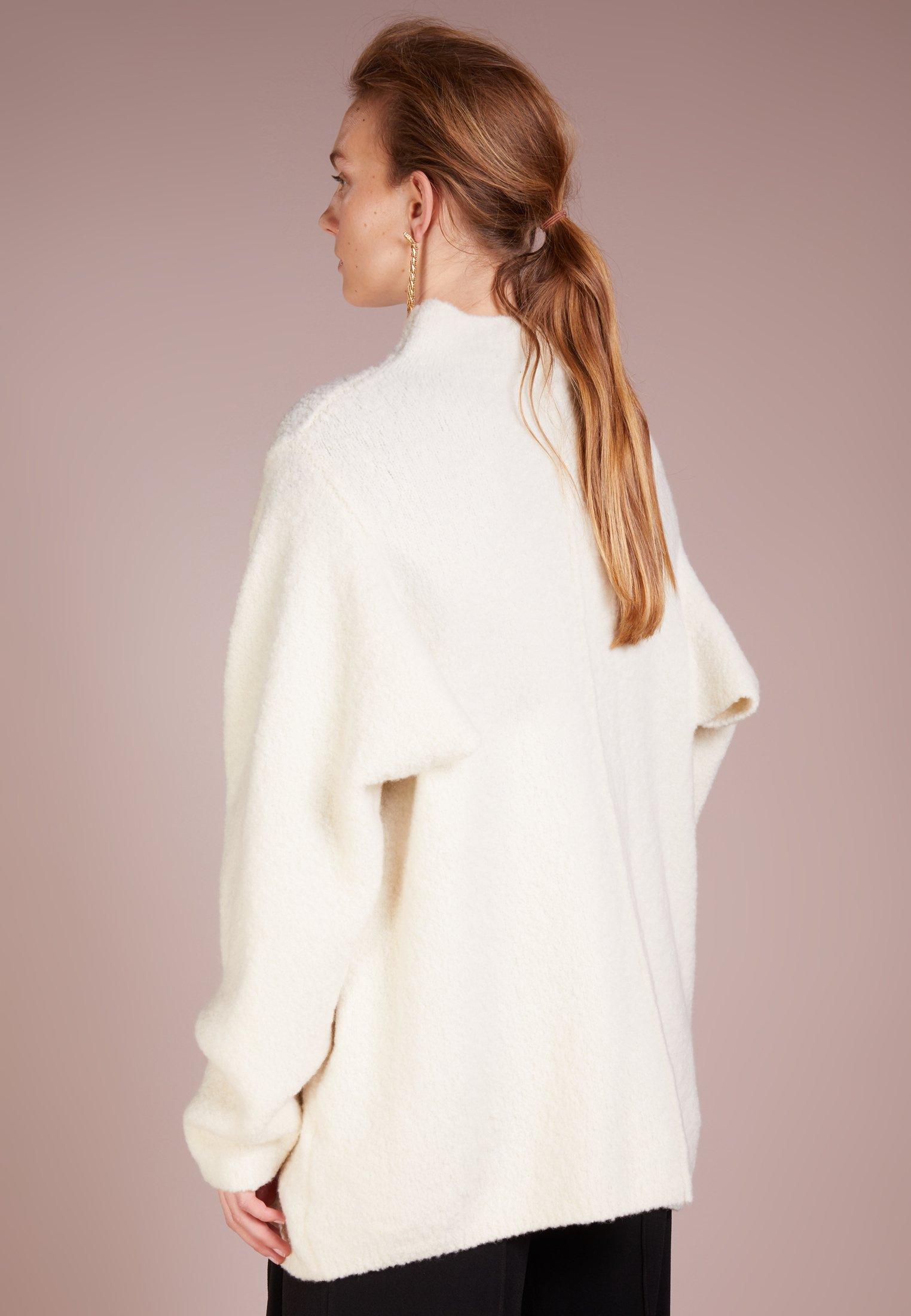 Black Hejla knit  By Malene Birger  Striktrøjer