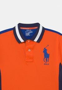 Polo Ralph Lauren - Polotričko - sailing orange - 2