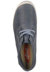 Softinos - Sneakersy niskie - blue - 1