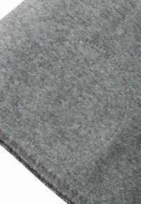 Reima - TUNTURISSA - Beanie - melange grey - 3