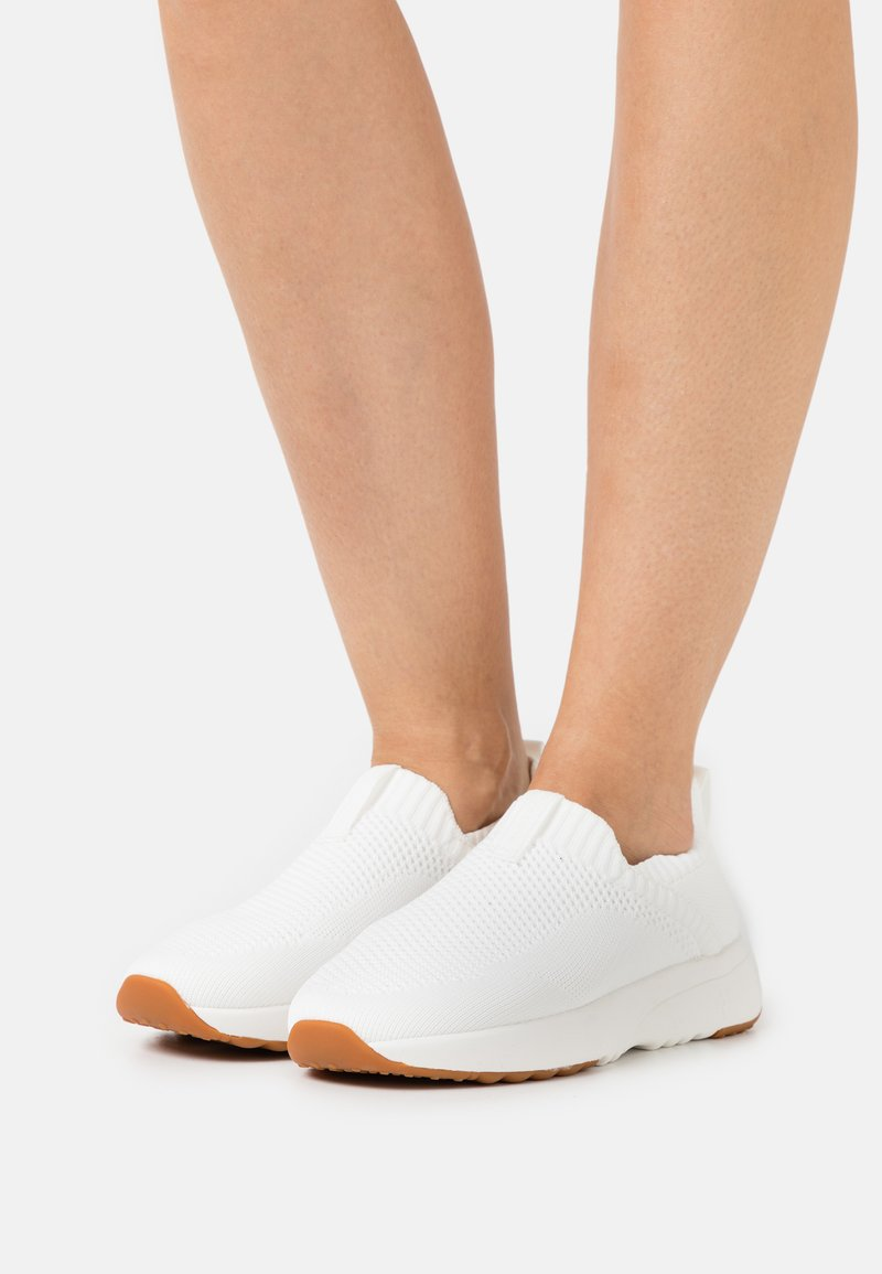 Marc O'Polo - LOLETA  - Trainers - white