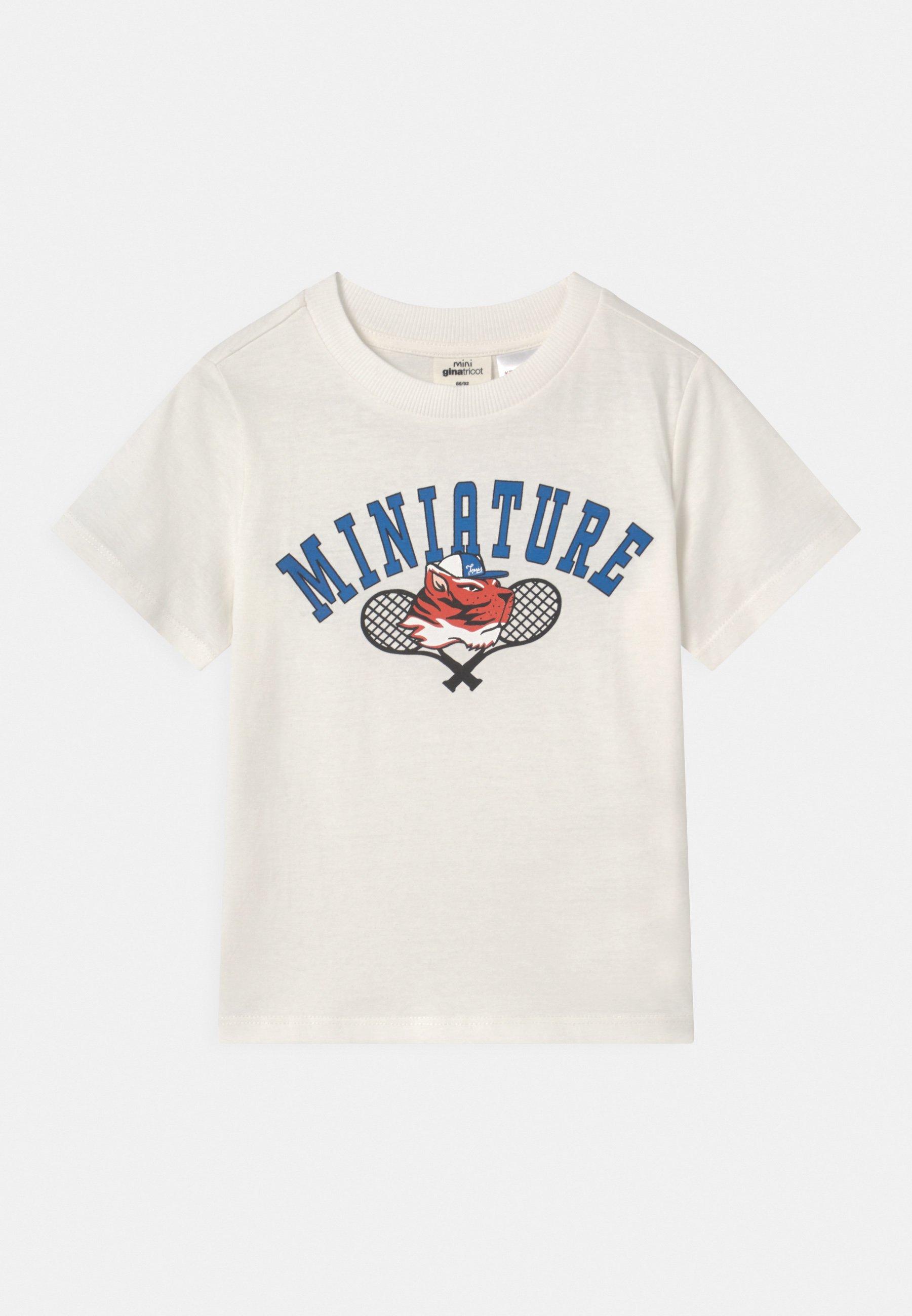 Kids MINI TEE - Print T-shirt
