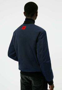 HUGO - Bomber Jacket - dark blue - 2