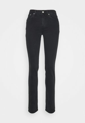 PATTI  - Jeans Skinny Fit - charcoal