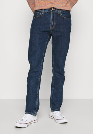 GRITTY JACKSON - Straight leg jeans - dark space