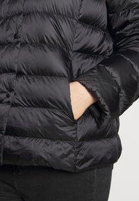 Persona by Marina Rinaldi - PAMIR - Down jacket - black - 4