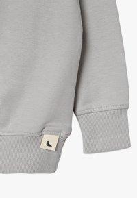 Turtledove - BEAR HEAD  - Sweatshirt - grey - 3