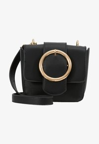 Even&Odd - Sac bandoulière - black - 5