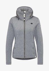 Schmuddelwedda - Light jacket - mottled grey - 4