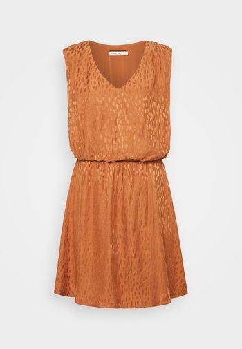 EDEN - Cocktail dress / Party dress - caramel