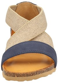 IGI&CO - Wedge sandals - blue - 5