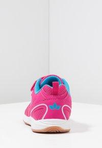 LICO - BOULDER - Trainers - pink/türkis - 4