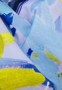 STUDIO ID - TOTE BAG L - Shopping Bag - multicoloured/blue - 6