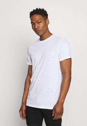 ONSKARLAN LIFE FISHTALE TEE - T-shirt - bas - bright white