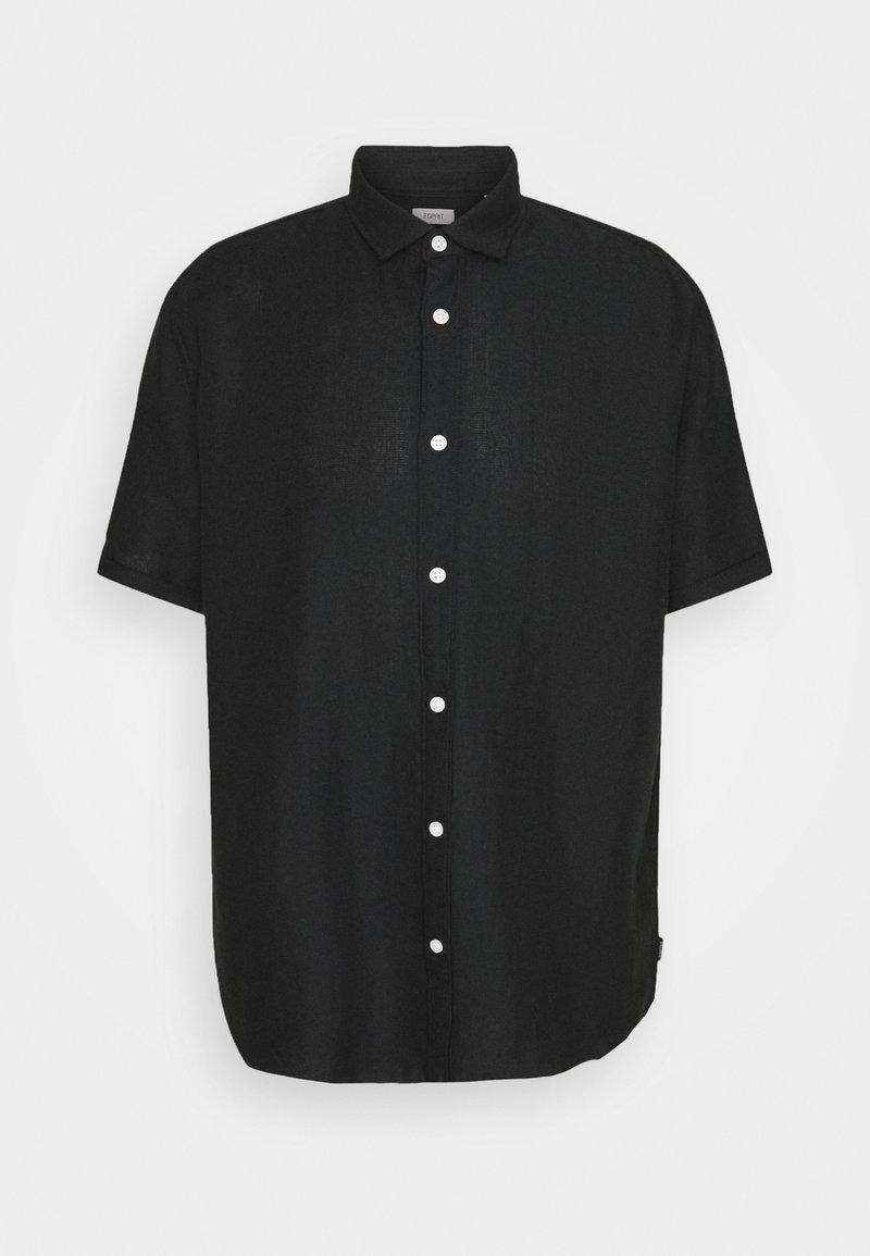 Esprit - Skjorta - black