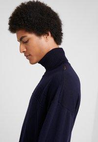 Versace Collection - Strikpullover /Striktrøjer - blue - 3