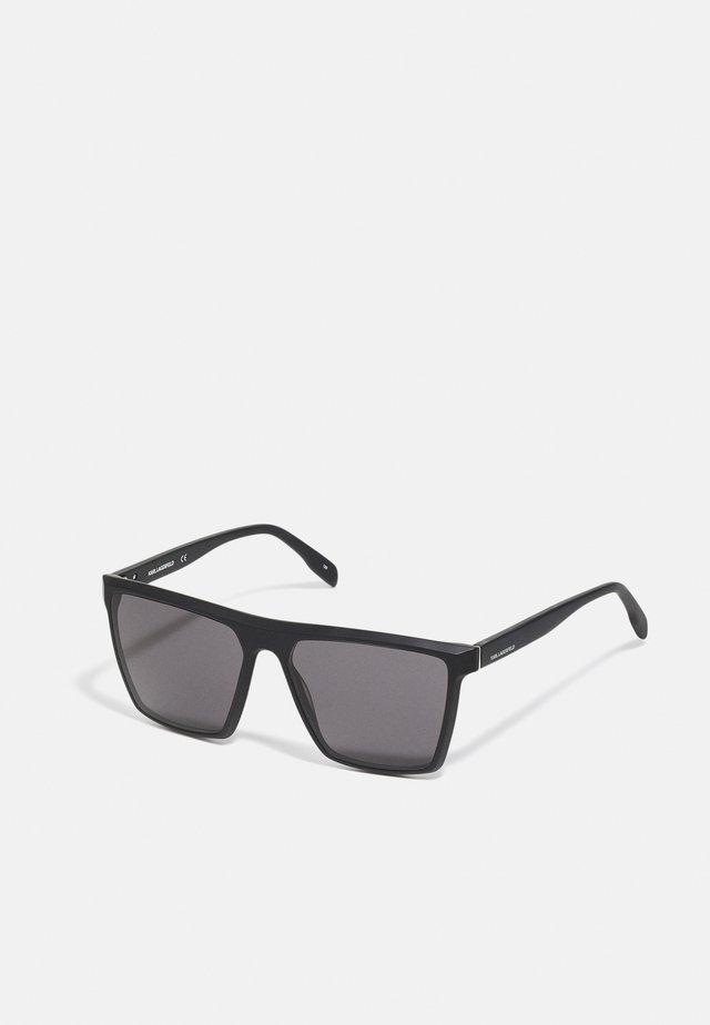 UNISEX - Occhiali da sole - matte black