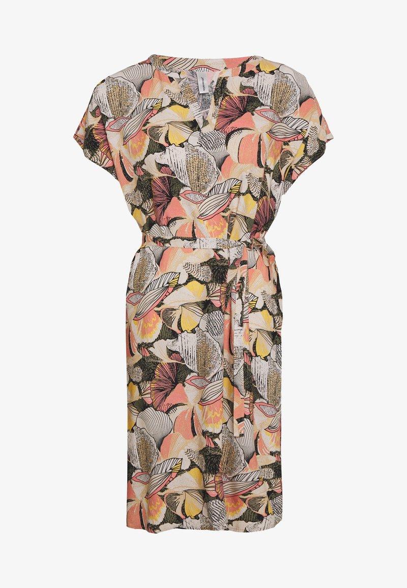 Soyaconcept - ILISE - Day dress - multi-coloured