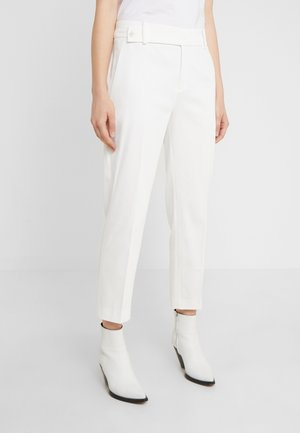 BEGIN - Trousers - white