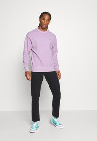 Levi's® - AUTHENTIC LOGO CREWNECK - Sweatshirt - lavender frost - 1