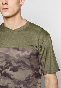 Dakine - VECTRA - T-Shirt print - ashcroft - 4