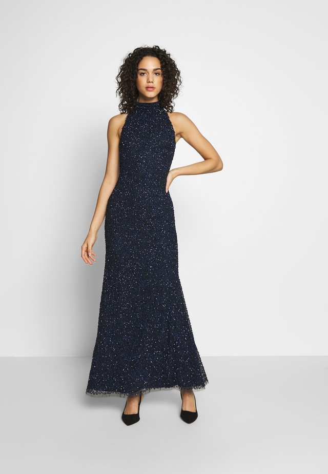 NAUTICA MAXI - Robe de cocktail - navy