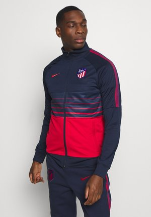 ATLETICO MADRID  - Club wear - obsidian/sport red