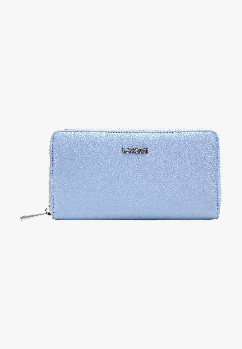L. CREDI - ELLA  - Wallet - lavendel
