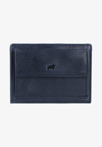 AREZZO RFID 8 CM - Wallet - blue