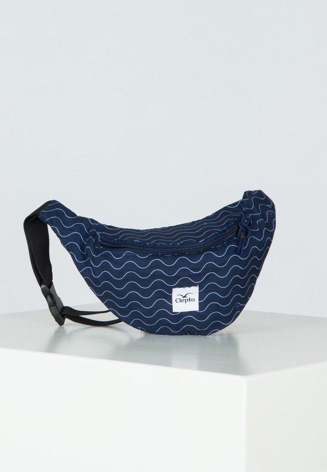 Bum bag - dark navy