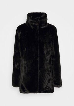 Manteau court - schwarz