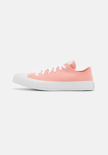 CHUCK TAYLOR ALL STAR UNISEX - Trainers - pink quartz/string/white