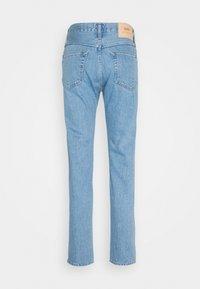 Edwin - ZAKAI PANT - Relaxed fit jeans - light stone wash - 1