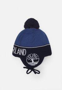 Timberland - PULL ON HAT BABY - Beanie - navy - 0