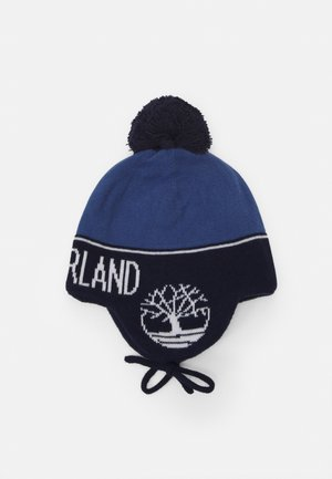 PULL ON HAT BABY - Bonnet - navy